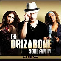 All The Way / The Drizabone Soul Family