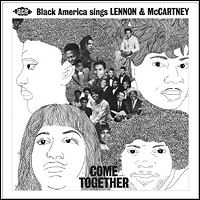 Black America Sings Lennon & Mccartney