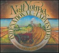 A Treasure / Neil Young & The International Harvesters