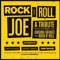 Rock And Roll Joe / Chip Taylor