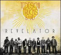 Revelator / Tedeschi Trucks Band