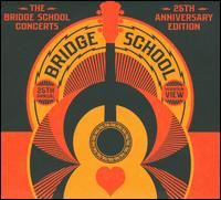 The Bridge School Concerts: 25th Anniversary Edition