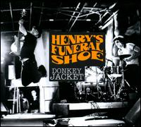 Donkey Jacket / Henry's Funeral Shoe