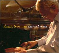Live in London / Randy Newman
