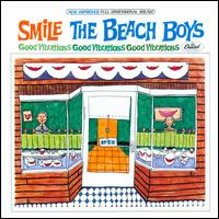 The SMiLE Sessions / The Beach Boys