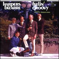 Feelin' Groovy (Deluxe Expanded Mono Edition) / Harpers Bizarre