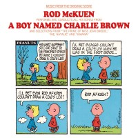 A Boy Named Charlie Brown / Rod McKuen